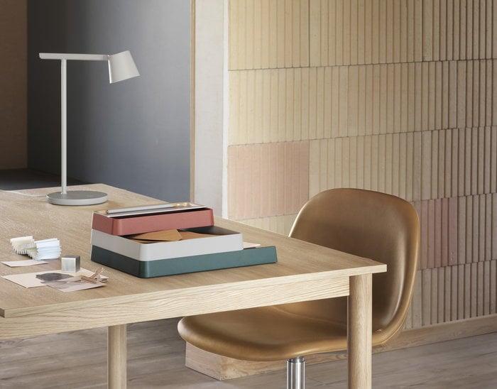 Office Muuto Multi colour Plastic