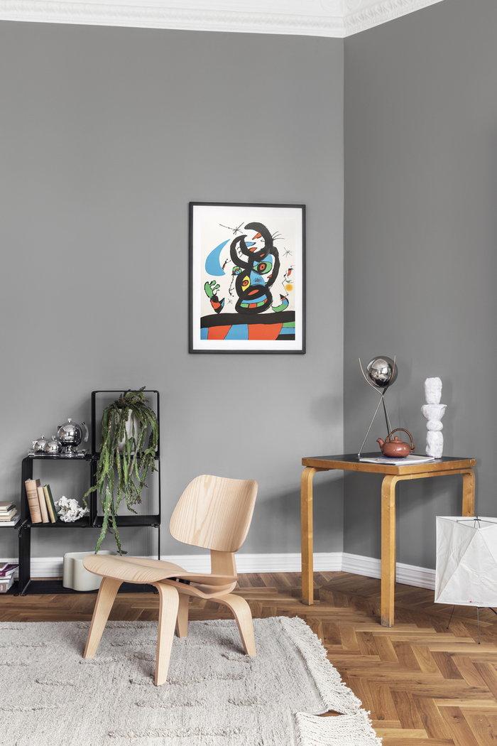 Taidegrafiikka Vitra Artek Montana Furniture Sera Helsinki Art Partners Finland Valkoinen Luonnonväri Beige Musta Monivärinen Paperi Saarni Keramiikka Teräs Villa