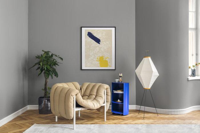 Graphic Art Vitra Hem Iittala Serax Art Partners Finland Tivoli &Tradition Multi colour White Beige Blue Brown Green Wood Paper Metal Steel Glass Ceramic Wool Wooden objects Ruutu