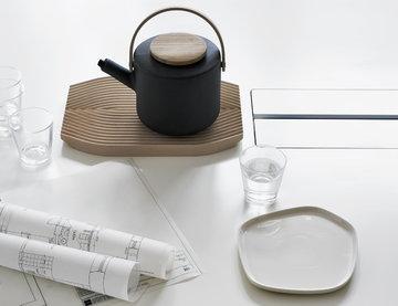 Puntilavoro Dettaglioarredamento Hay Iittala Stelton Adi Naturale Bianco Trasparente Nero Faggio Ceramica Vetro Field Kartio Theo