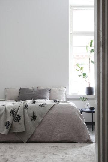Viherkasvit Makuuhuone Teemu Järvi Illustrations Villa