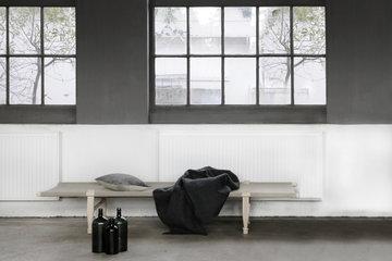 Skovshoved Møbelfabrik Luonnonväri Puu