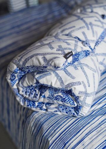 Marimekko Blu Cotone