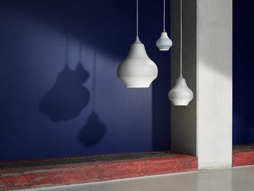 Louis Poulsen Grigio Multicolore Acciaio Alluminio