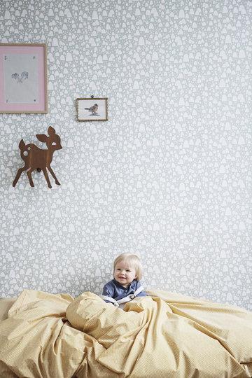 Lastenhuoneet Ferm Living Luonnonväri Tammi