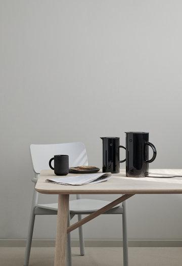 Keittiö Ruokailutilat Stelton Musta Muovi EM77