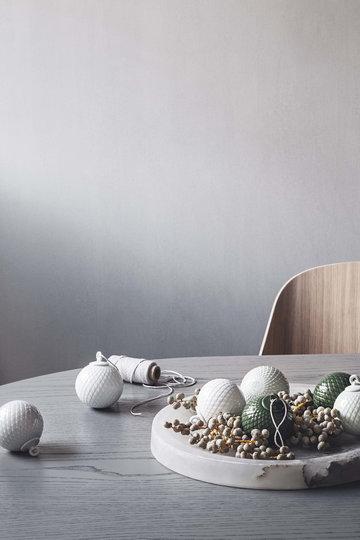 Christmas Details Lyngby Porcelain Ceramic