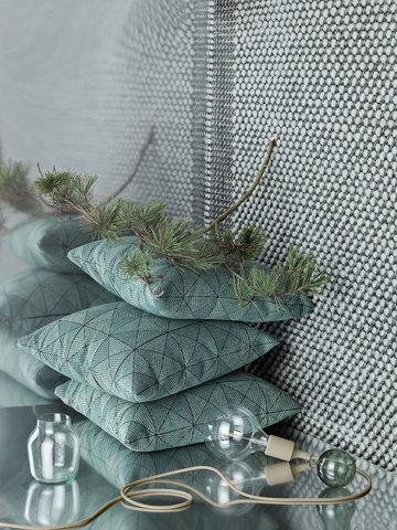 Natale Muuto Verde Plastica E27 Silent