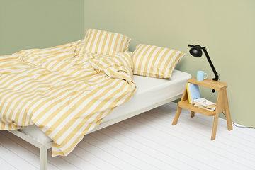Makuuhuone Hay Luonnonväri Tammi