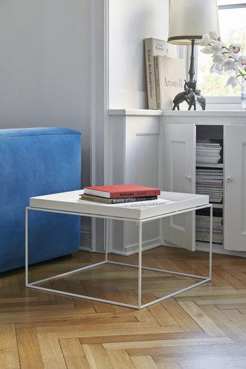 Olohuoneet Hay Valkoinen Tarjotinpöydät