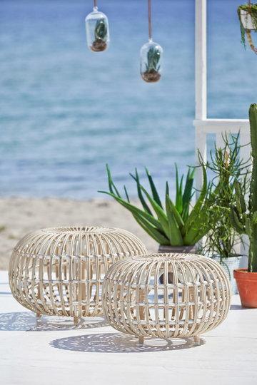 Outdoorfurniture Sika-Design White