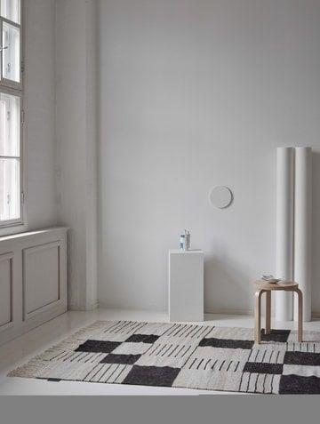 Livingroom Sera Helsinki Black Wool