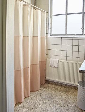 Kylpyhuone Hay Harmaa Valkoinen Vaaleanpunainen Keltainen Vihreä Metalli Puuvilla Muovi
