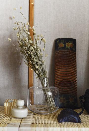 Dettaglioarredamento Marimekko Beige Trasparente Vetro
