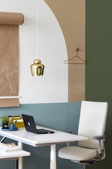 Työpisteet Vitra Harmaa Keltainen Sininen Musta Mintunvihreä Oranssi Vaaleanpunainen Valkoinen Muovi Keramiikka Toolbox