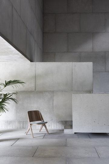Livingroom Houseplants Details Poiat Nature Walnut