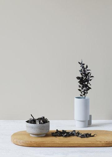 Form & Refine Harmaa Luonnonväri Keramiikka Tammi