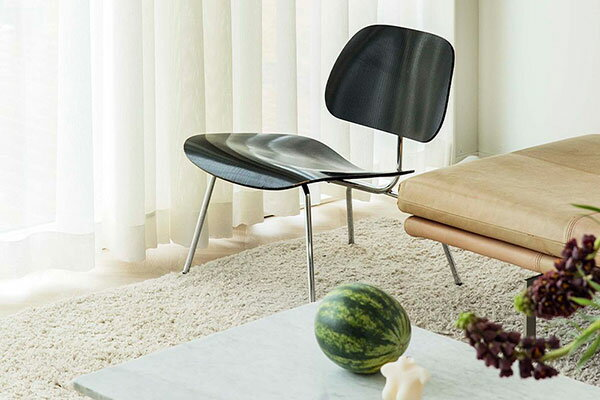 Vitra's LCM chair is a piece of timeless design
