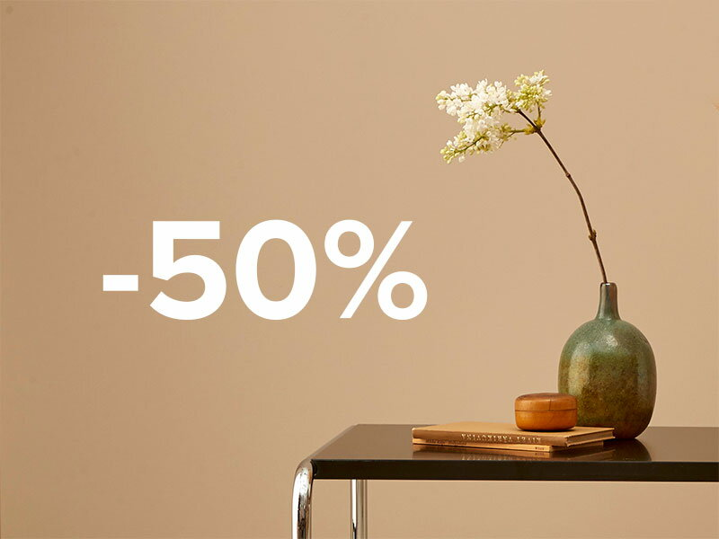Enjoy 50% off our service fee