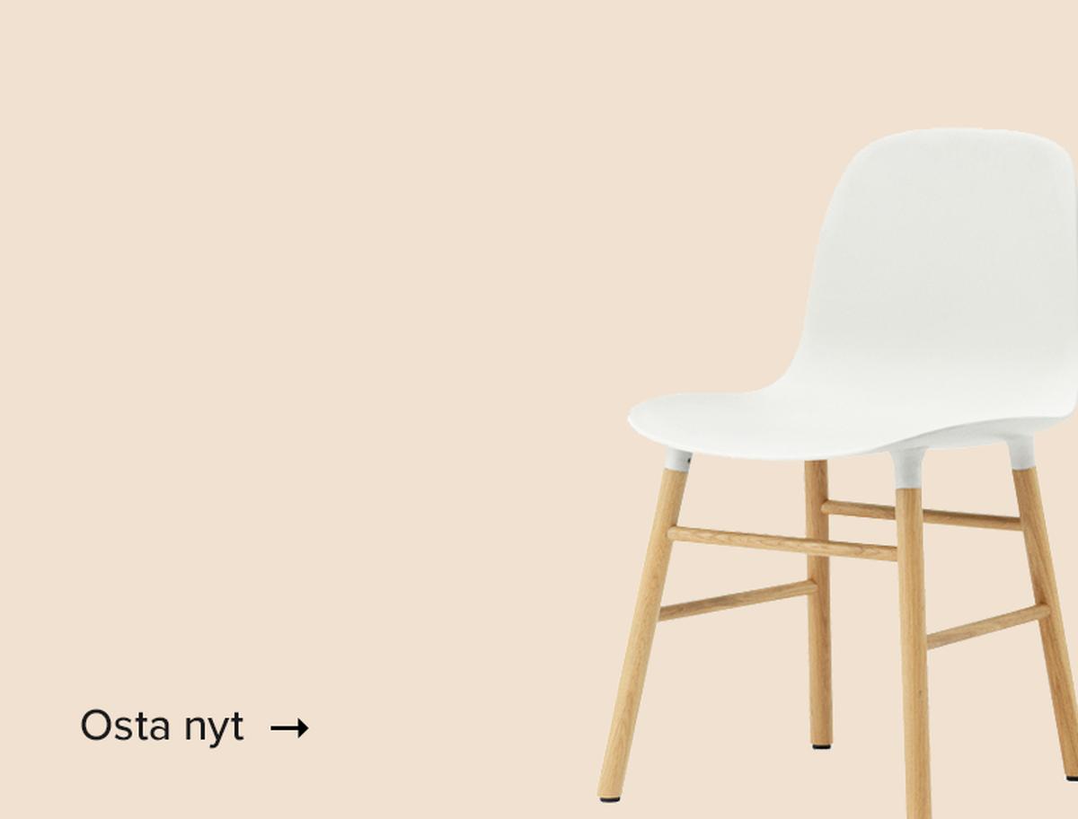 Form-tuoli<br />–25 %