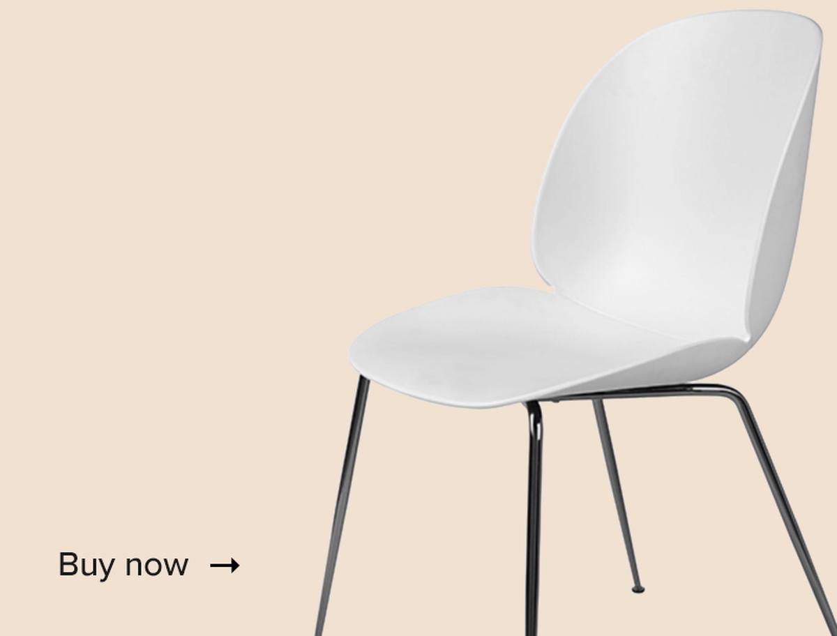 Beetle chair<br />–40%