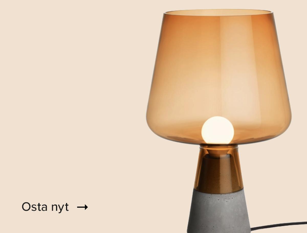 Leimu table lamp<br />–20%