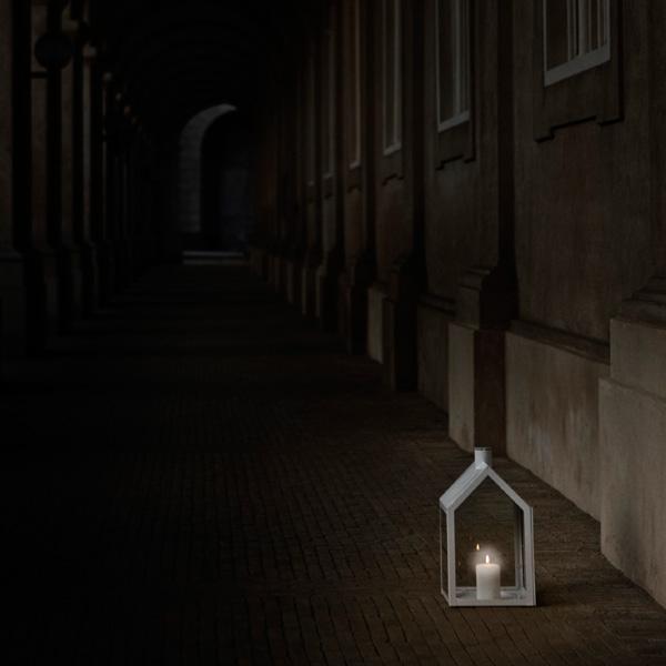 Normann Copenhagen LightHouse Lantern Black Finnish Design Shop