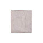 The Organic Company Kitchen towel, dusty lavender