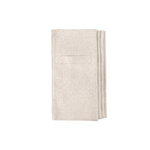 The Organic Company Everyday napkin, 4 pcs, stone