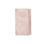 The Organic Company Everyday napkin, 4 pcs, pale rose
