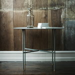 Skagerak Brut table, slate grey