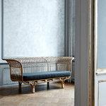 Sika-Design Belladonna sohva, tummanharmaa