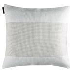 Woodnotes Fodera per cuscino Rest, bianca
