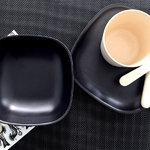 Ekobo Gusto bowl, S, stone
