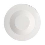 Arabia KoKo deep plate 24 cm, white