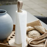Skagerak Norr paper towel holder, oak