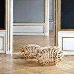 Sika-Design Franco Albini ottoman, large