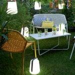 Fermob Balad lamp 25 cm, verbena green
