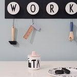 Design Letters Set in melamina Tool School