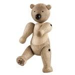 Kay Bojesen Orso di legno