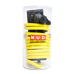 N.U.D. Collection Prolunga Nud Extend a 3 prese, giallo impero