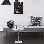 Design Letters Table To Go pöytä, valkoinen