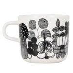 Marimekko Oiva - Siirtolapuutarha coffee cup 2 dl