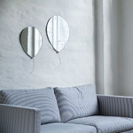 EO Balloon Mirror, L
