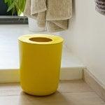 Ekobo Bano waste bin, lemon