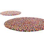 Hay Pinocchio rug, multicolour