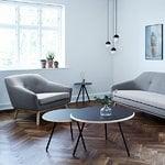 Woud Soround sohvapöytä laminaattikannella