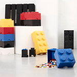 Room Copenhagen Lego Storage Brick 8, green