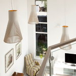 Secto Design Magnum 4202 pendant, birch