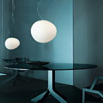 Foscarini Gregg pendant lamp, medium